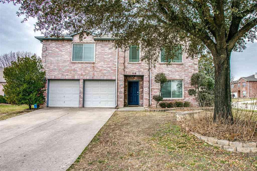 1008 Dove Circle, Saginaw, TX, 76131,
