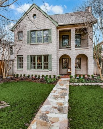 3724 Binkley Avenue University Park, TX, 75205