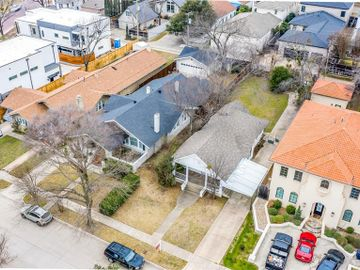 1720 Ashland Avenue, Fort Worth, TX, 76107,