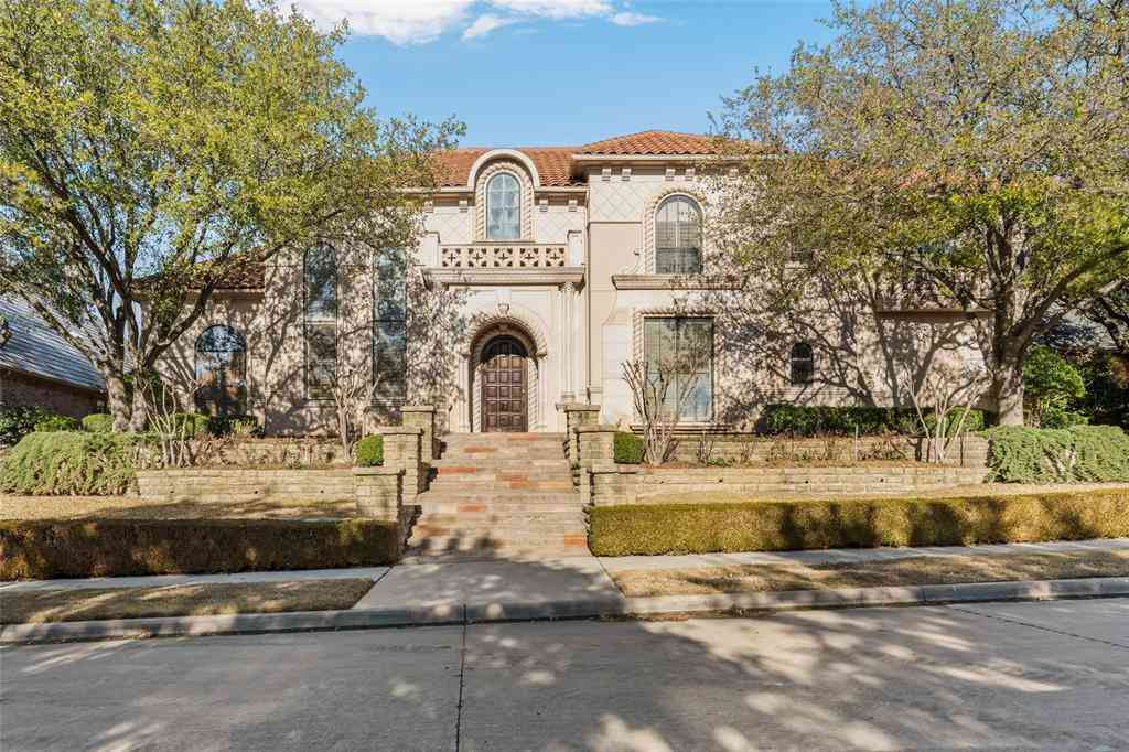 5126 Brandywine Lane, Frisco, TX, 75034,