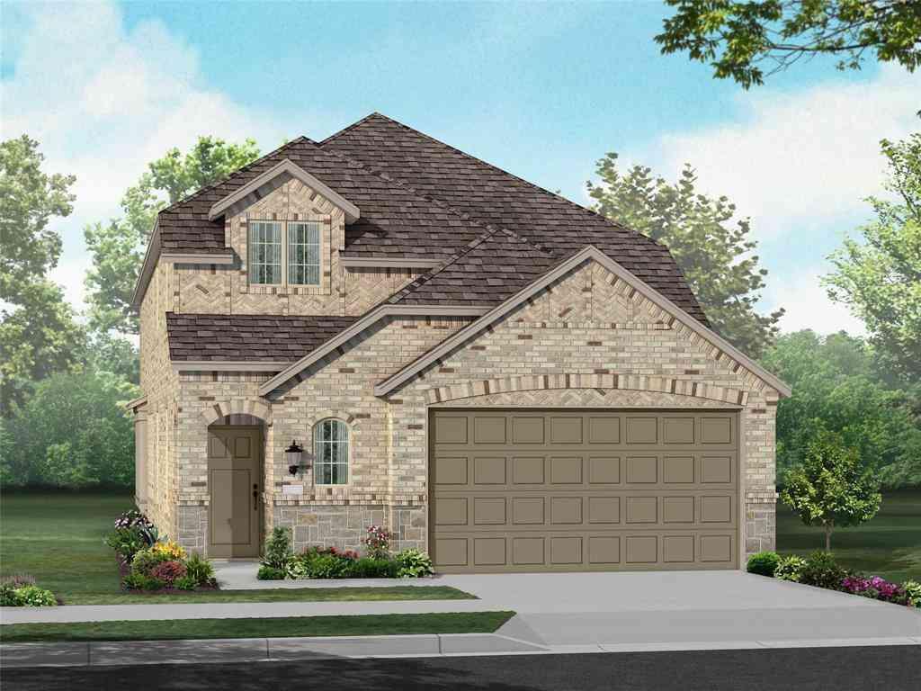 1821 Coronet Avenue, Aubrey, TX, 76227,
