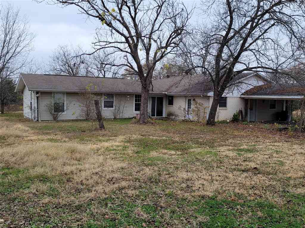 6512 County Road 4061, Scurry, TX, 75158,