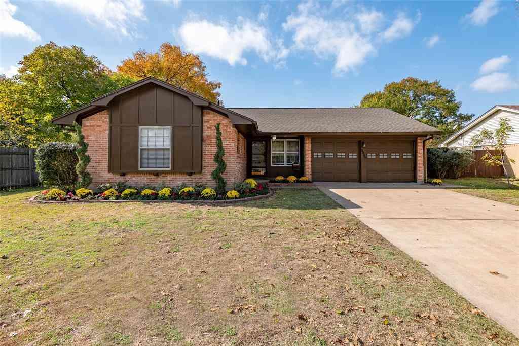8905 Covey Court, Dallas, TX, 75238,