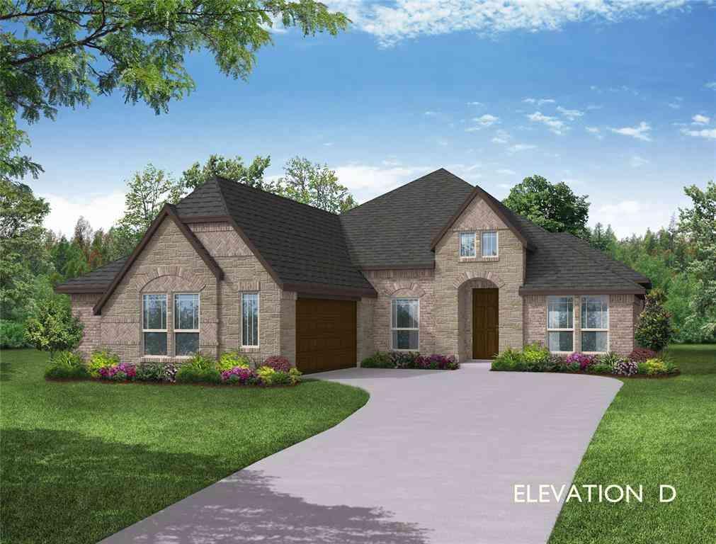 705 Larkspur Lane, Midlothian, TX, 76065,