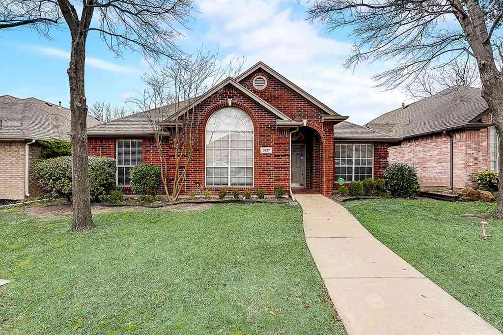 3617 Granbury Drive, Dallas, TX, 75287,