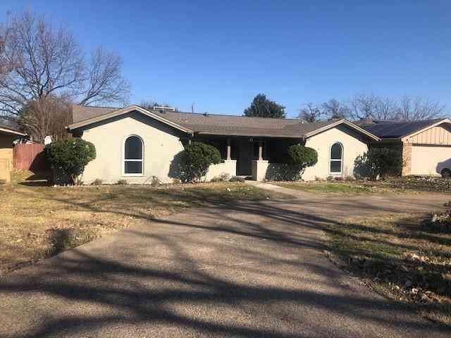 314 Melorine Drive, Grand Prairie, TX, 75051,
