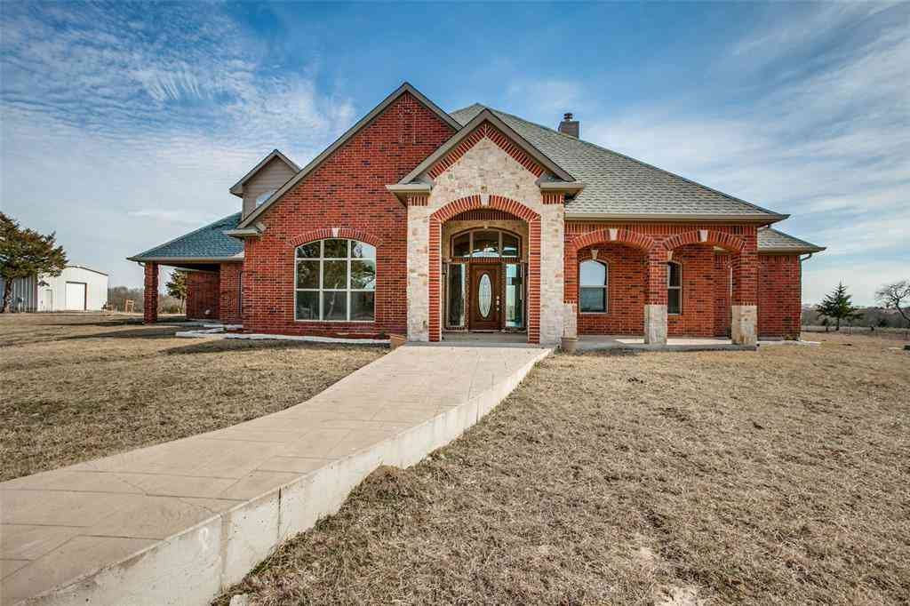 5687 County Road 1094, Celeste, TX, 75423,