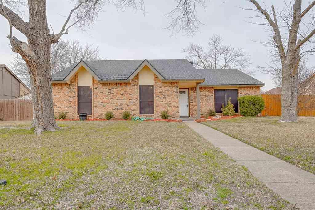 478 Rainier Street, Cedar Hill, TX, 75104,