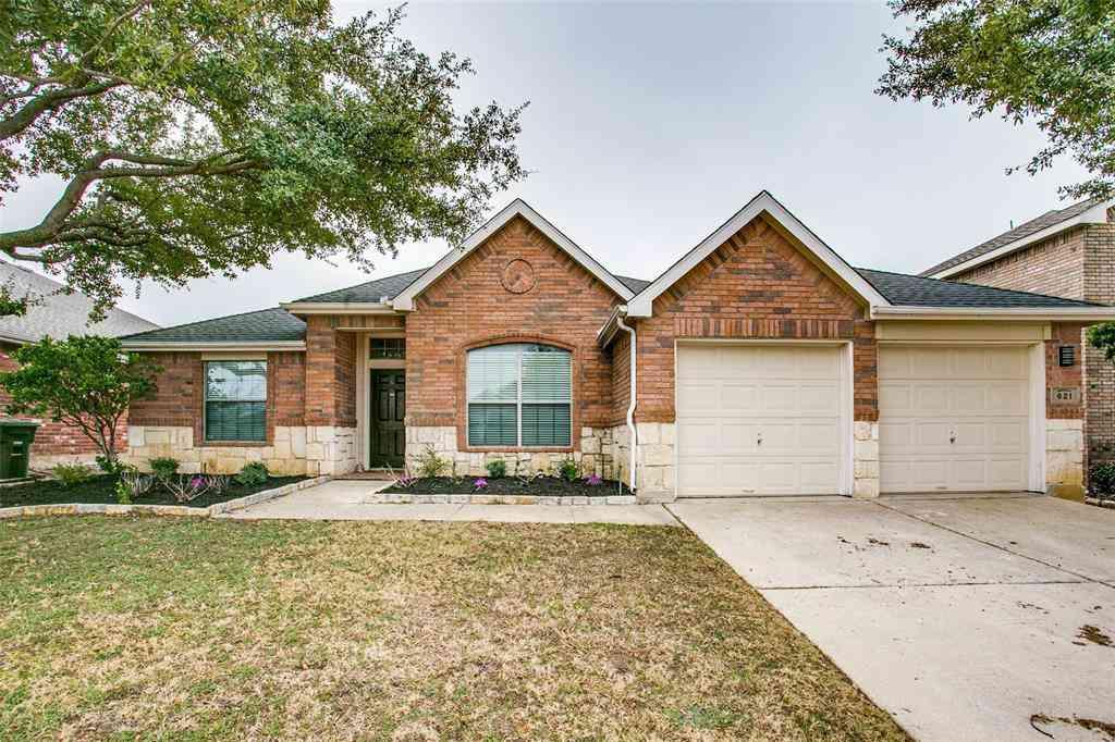 621 Bent Oak Drive, Fort Worth, TX, 76131,