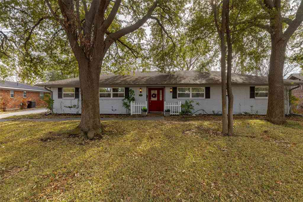 4821 Harlan Avenue, Fort Worth, TX, 76132,