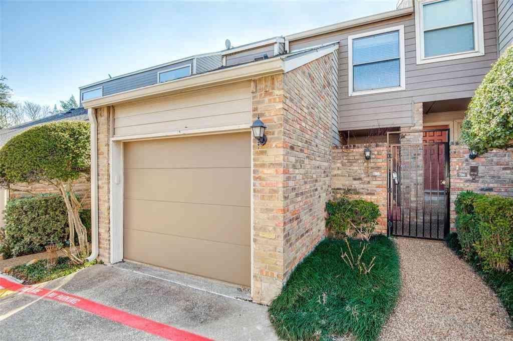 5616 Preston Oaks Road #705, Dallas, TX, 75254,