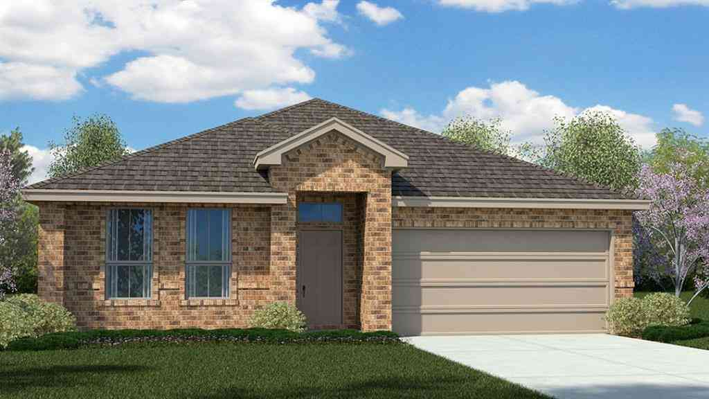725 CROMANE Lane, Fort Worth, TX, 76052,