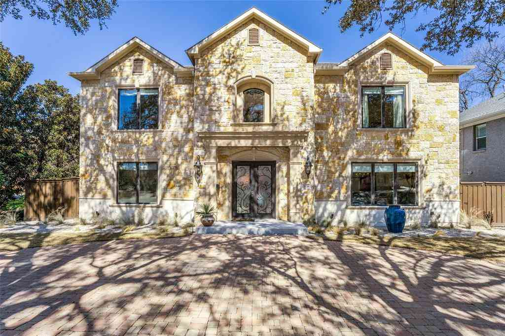 3328 Lovers Lane, University Park, TX, 75225,