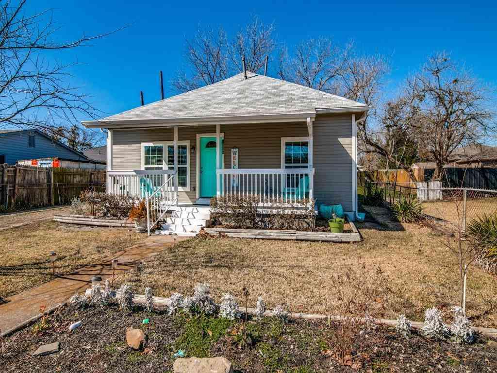 1006 Davy Crockett Street, Rockwall, TX, 75087,