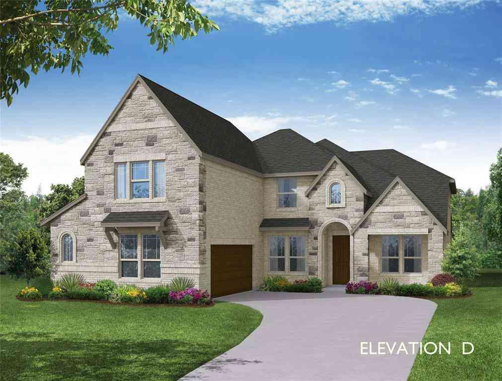 717 Salvia Court, Midlothian, TX, 76065,