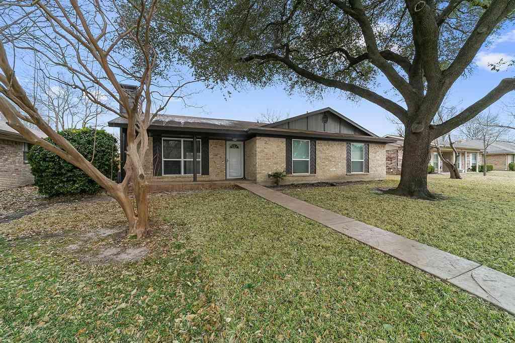 2310 Glenbrook Meadows Drive, Garland, TX, 75040,