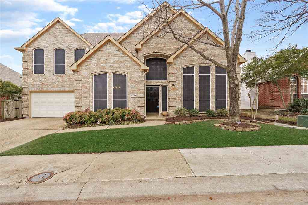 5105 Feather Crest, Mckinney, TX, 75072,