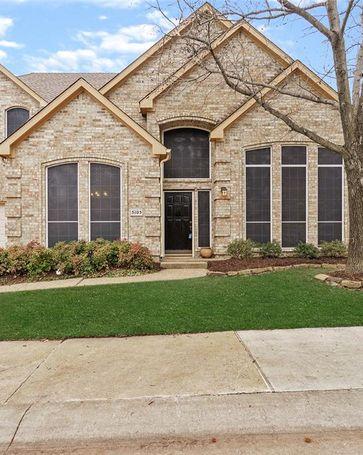 5105 Feather Crest Mckinney, TX, 75072