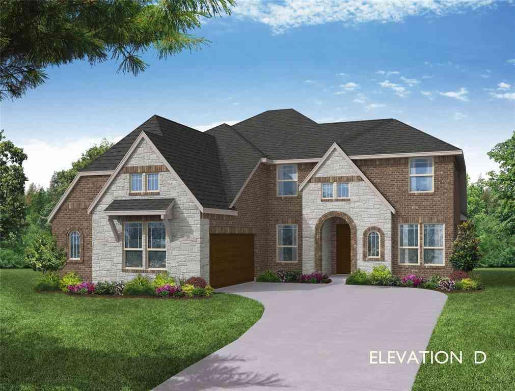 721 Salvia Court, Midlothian, TX, 76065,