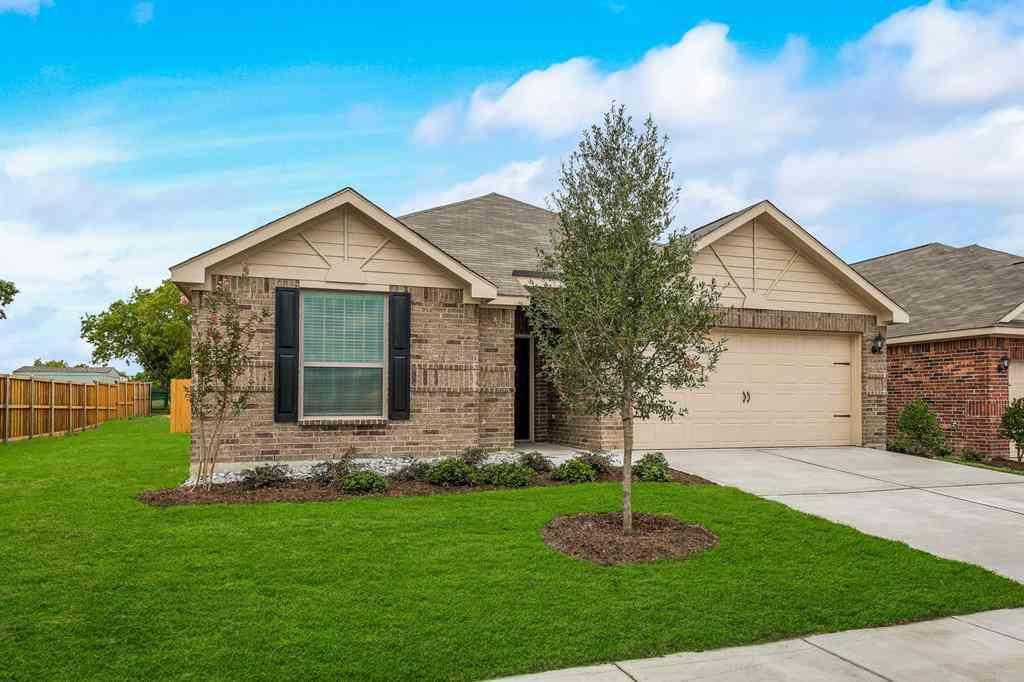 926 Primrose Drive, Sanger, TX, 76266,