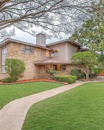 2314 Lawnmeadow Drive Richardson, TX, 75080