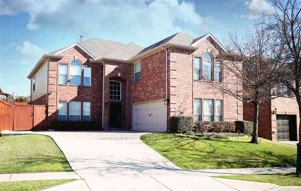 9024 Silsby Drive, Fort Worth, TX, 76244,