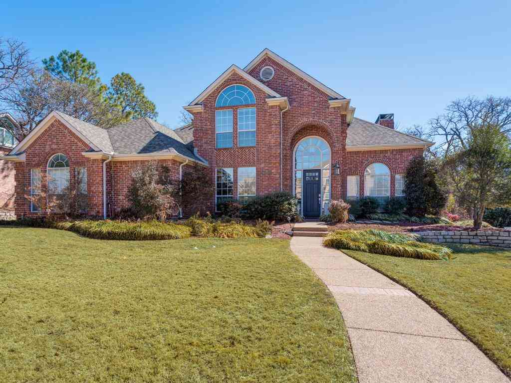 2890 Woodhollow Drive, Highland Village, TX, 75077,