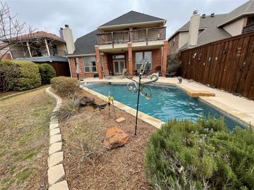 3041 Trinity Lakes Drive, Fort Worth, TX, 76053,
