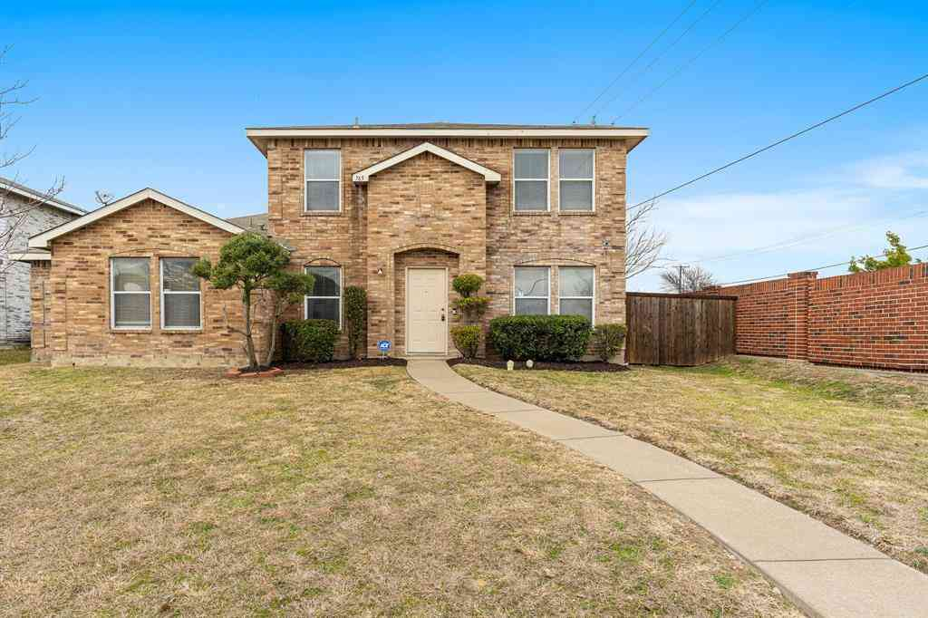 765 Lowe Drive, Cedar Hill, TX, 75104,