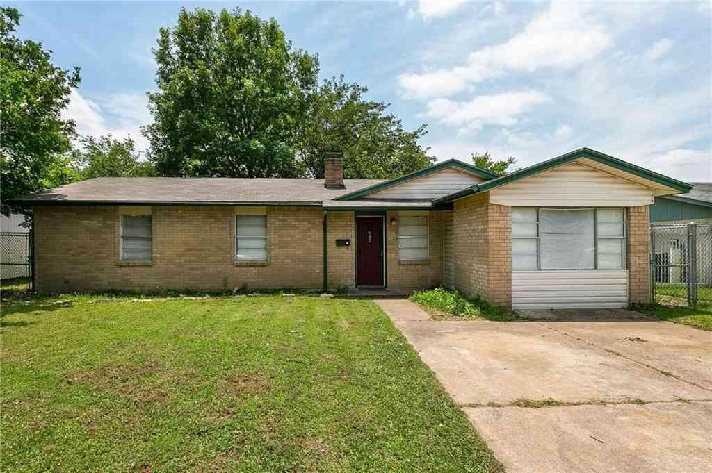 1526 Carson Drive, Mesquite, TX, 75149,
