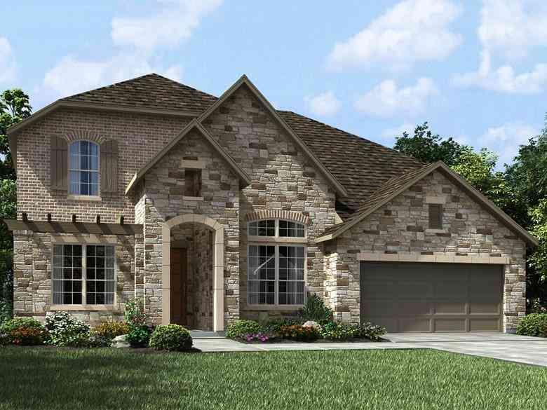 2604 Candleberry Drive, Northlake, TX, 76226,