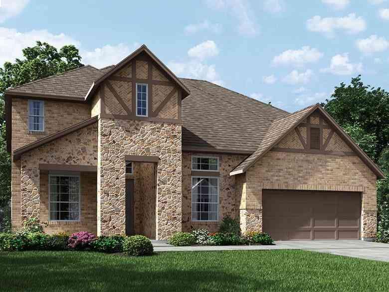 2708 Bedford Road, Northlake, TX, 76226,