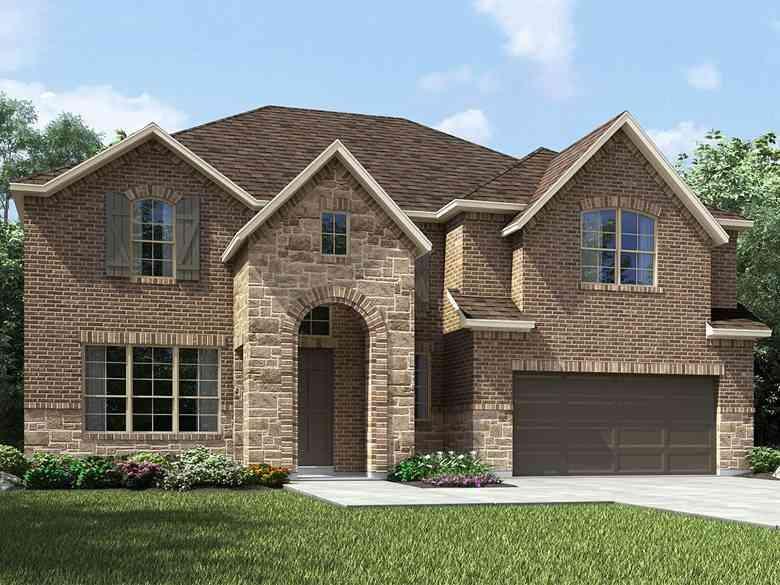 2716 Bedford Road, Northlake, TX, 76226,