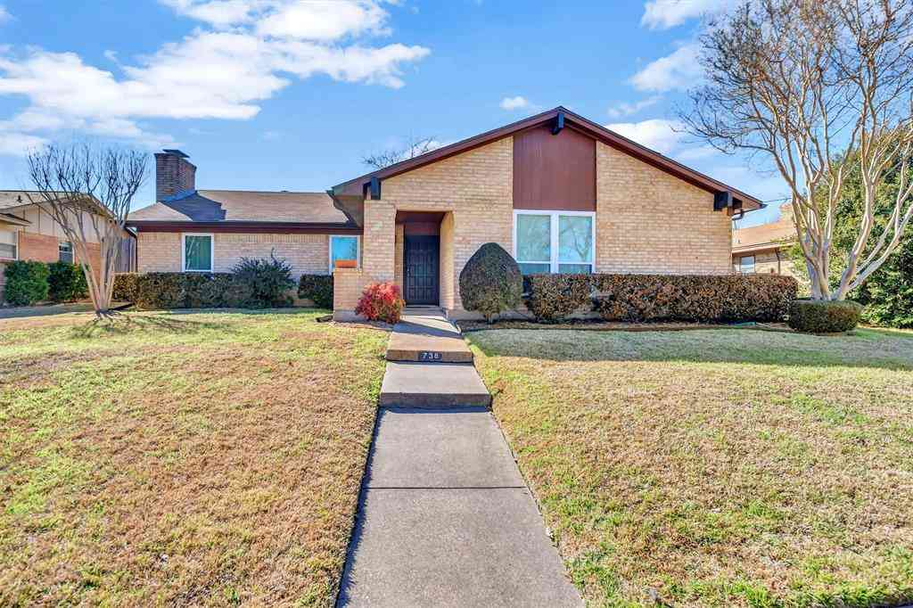738 Royal Oaks Drive, Garland, TX, 75040,