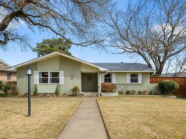 9832 Queenswood Lane, Dallas, TX, 75238,