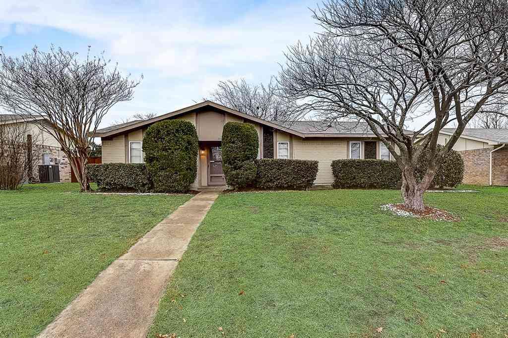 1801 Hawthorne Lane, Plano, TX, 75074,