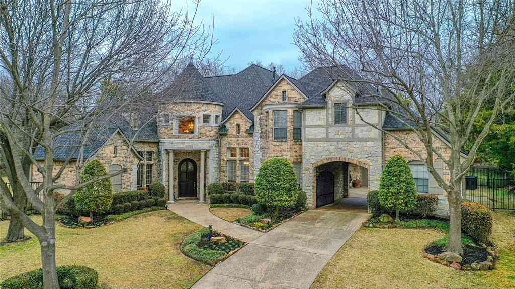 1809 Sycamore Trace, Mckinney, TX, 75072,