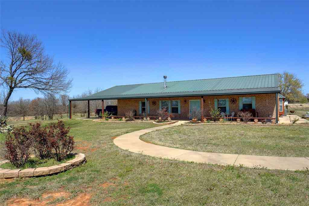 17403 Fm 920, Poolville, TX, 76487,