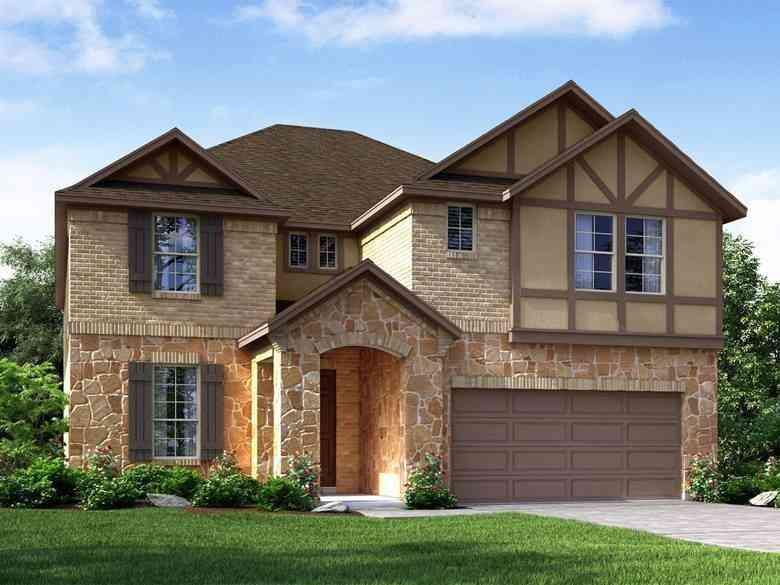 3613 Banton Street, Rowlett, TX, 75089,