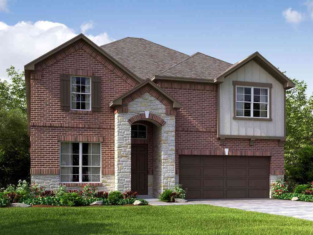3609 Banton Street, Rowlett, TX, 75089,