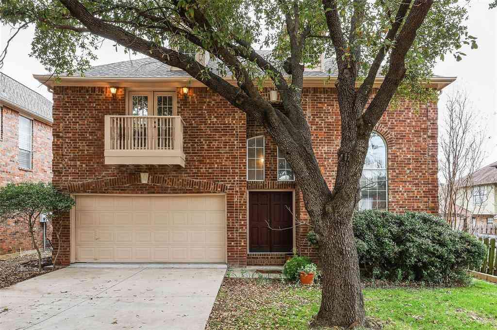 1209 Saint Monet Drive, Irving, TX, 75038,