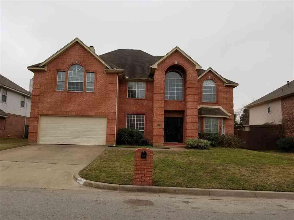 6506 Ashwood Drive, Arlington, TX, 76016,