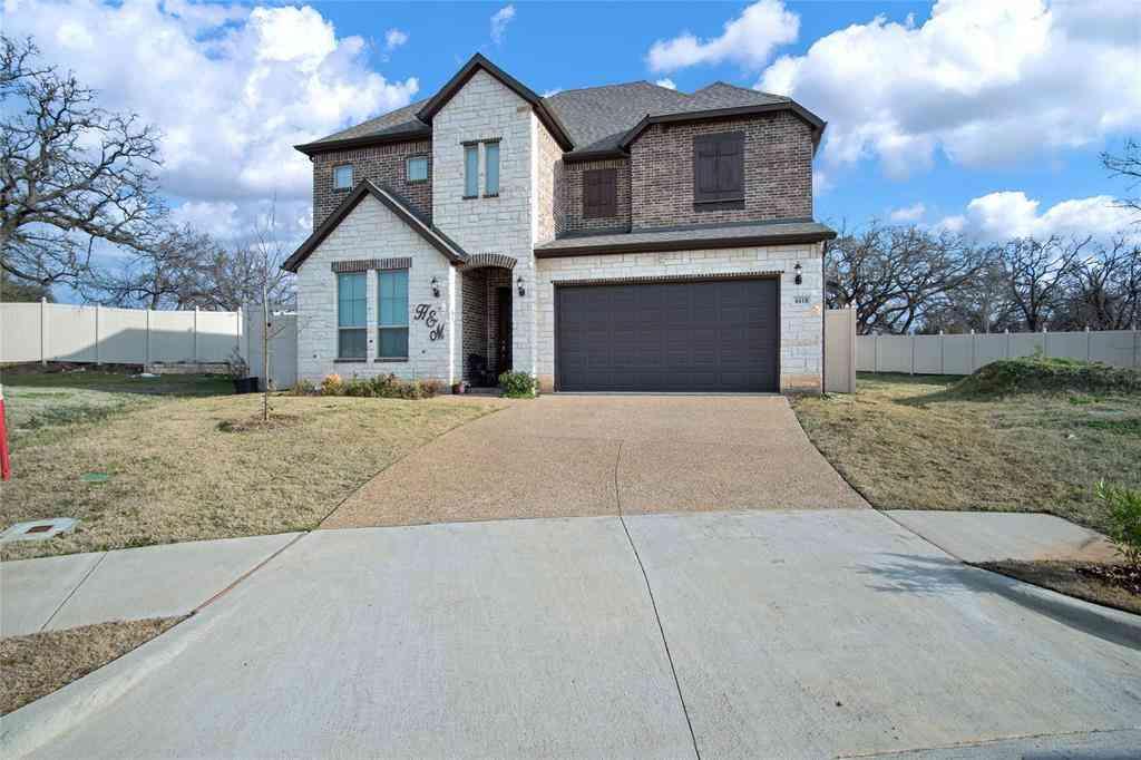 4418 Bukhari Court, Irving, TX, 75061,