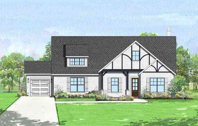 1509 Horseshoe Court, Justin, TX, 76247,