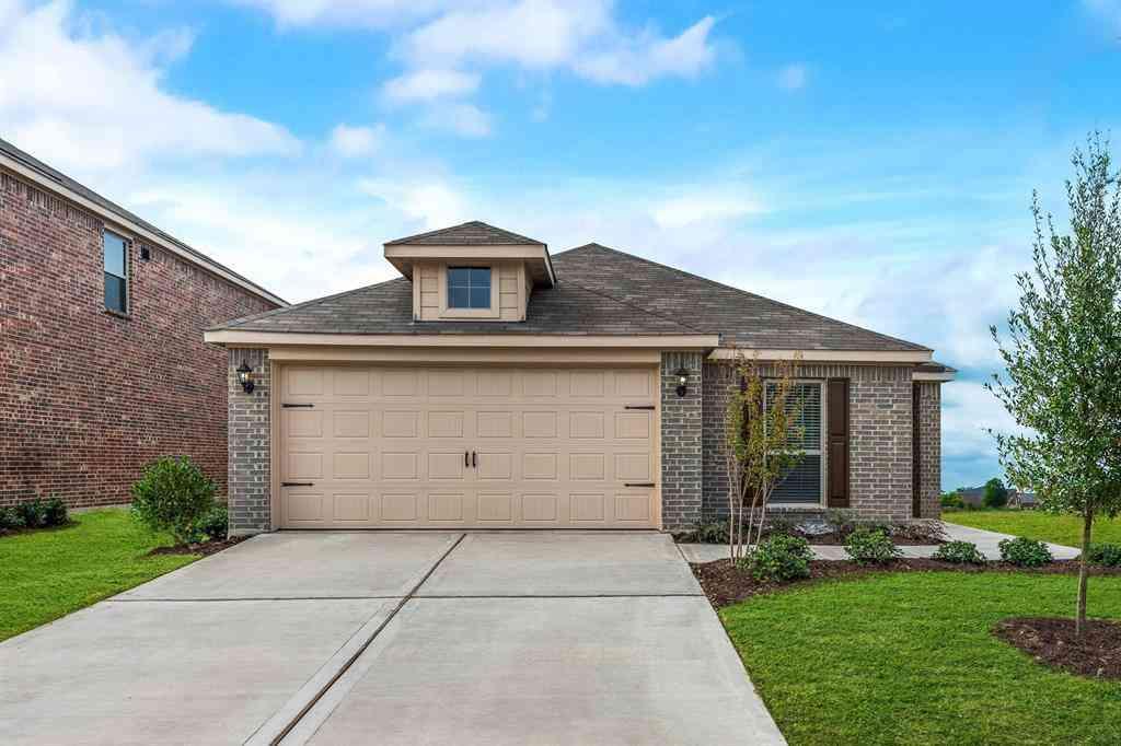 940 First Street, Sanger, TX, 76266,