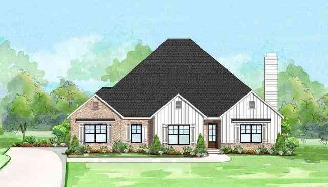 14800 Crystal Spring Drive, New Fairview, TX, 76247,