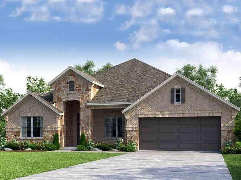 3605 Banton Street, Rowlett, TX, 75089,