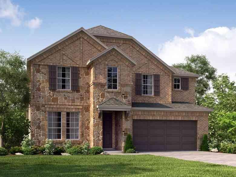 3601 Banton Street, Rowlett, TX, 75089,