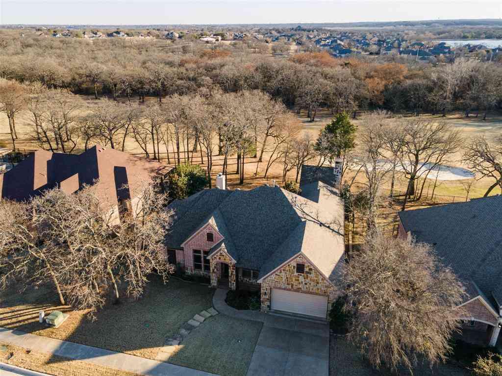 1226 Ballycastle Lane, Corinth, TX, 76210,