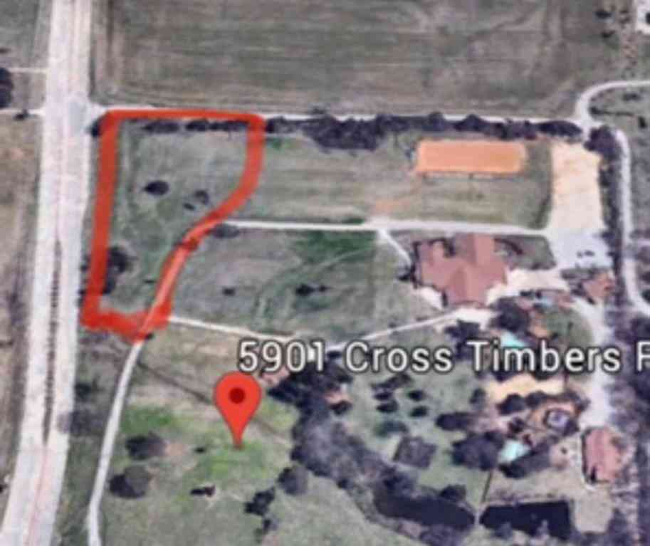 5901 Cross Timbers Road, Flower Mound, TX, 75022,